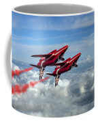 Synchro Pair Coffee Mug