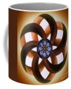 Synergy Mandala 2 Coffee Mug