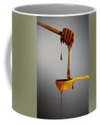 1 T. Honey Coffee Mug