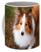 Taffy Coffee Mug