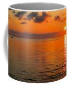 Tangerine Dawn Coffee Mug