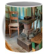 Taxidermy At The Holzwarth Historic Site Coffee Mug