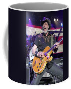 Ted Nugent Coffee Mug