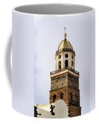 Teguise On Lanzarote Coffee Mug