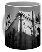 Tempio Malatestiano In Rimini Italy  Coffee Mug