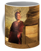 Temple Of Apollo Coffee Mug