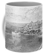 Tenby Harbor Coffee Mug