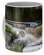 1 Tenth Second Coffee Mug