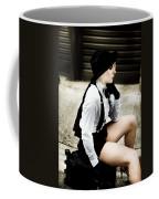 Terminal Boredom Coffee Mug