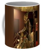 Terracotta Soldiers Coffee Mug