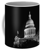 Texas State Capitol 2 Coffee Mug