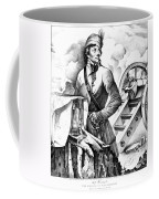 Thaddeus Kosciusko Coffee Mug