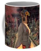 Thai Ridgeback Art Canvas Print Coffee Mug