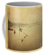 Thai River Life Coffee Mug
