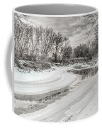 Thames River  Coffee Mug