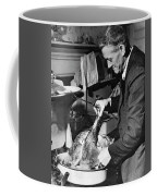 Thanksgiving, 1940 Coffee Mug