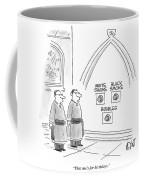That One's For Birthdays Coffee Mug