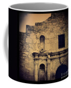 The Alamo Coffee Mug