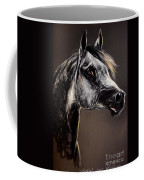 The Arabian Horse Coffee Mug