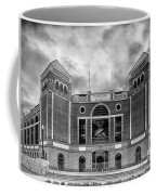 The Ballpark In Arlington Coffee Mug