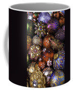 The Beauty Of Christmas Coffee Mug