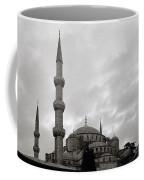 The Blue Mosque Coffee Mug