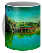 The Bridge 13 Coffee Mug