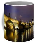 The Bridge Across Coffee Mug