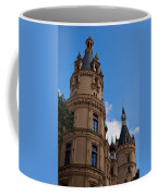 The Castle Of Schwerin Coffee Mug