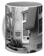 The Cloak Room Coffee Mug