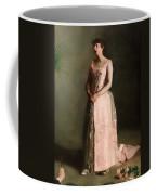 The Concert Singer Coffee Mug