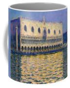 The Doges Palace Coffee Mug