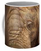 The Elephant Coffee Mug