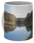 The Erie Canal  Coffee Mug