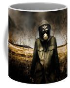 The Fall Of War Coffee Mug