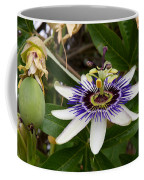 The Flower 13 Coffee Mug