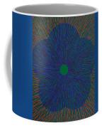 The Flower 4 Coffee Mug