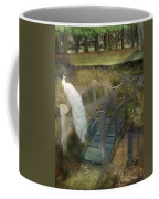 The Foot Bridge Coffee Mug