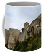 The Fortress Coffee Mug