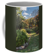 The Gazebo Coffee Mug