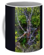 The Graceful Dead Detail Coffee Mug