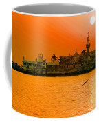 The Haji Ali Dargah Coffee Mug