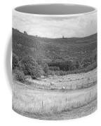 The Hay Field Coffee Mug
