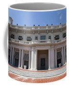 The Huntington Library House And Art Gallery Coffee Mug