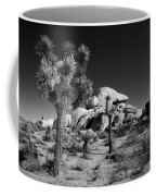The Joshua Tree Coffee Mug