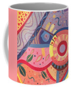 The Joy Of Design X V I I I Part 2 Coffee Mug