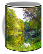 The Lake... Coffee Mug
