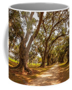 The Lane Coffee Mug
