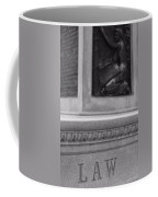 The Law Coffee Mug