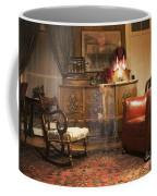 The Lobby Coffee Mug